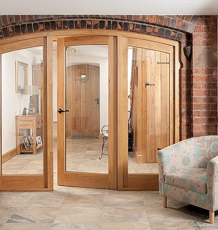 Venables Oak Doors