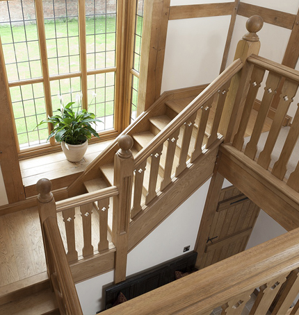 Superieur Oak Staircases