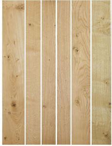 Character Grade Kiln Dried Oak from Venables Brothers Ltd.