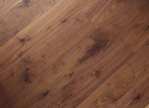 Picture of Walnut Engineered Flooring