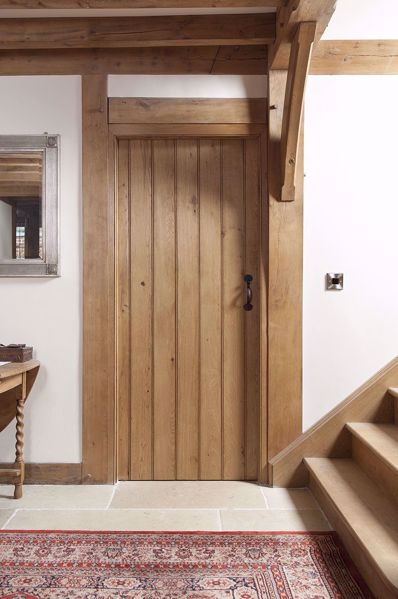 Picture of Ledged and Braced Doors